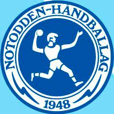 Logo Notodden Håndballag